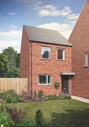 Thumbnail Semi-detached house for sale in Off Dudley Street, Bilston, Wolverhampton
