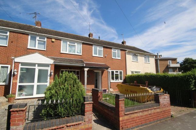 5 bedroom terraced house to rent in Southway, Leamington Spa