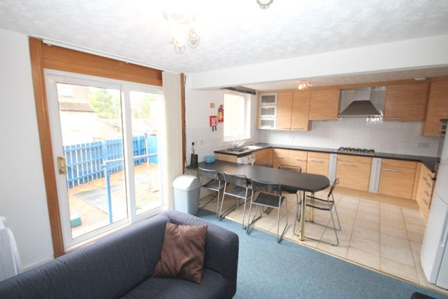 Thumbnail Flat to rent in Ladywell Avenue, City Centre, Dundee