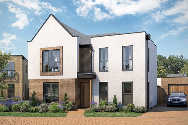 """Thumbnail Property for sale in """"The Epping"""" at Atlas Way, Milton Keynes"""