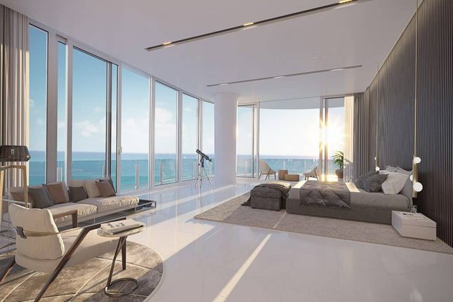 Thumbnail Apartment for sale in 300 Biscayne Blvd Way, Miami, Fl 33132, Usa