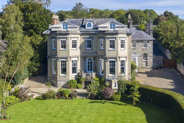 Thumbnail Semi-detached house for sale in Nevill Park, Tunbridge Wells, Kent