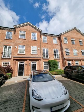 Thumbnail Property for sale in Cheswick Close, Sale