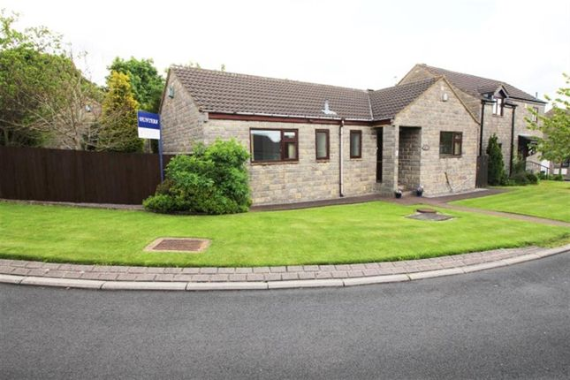Thumbnail Detached bungalow for sale in Alder Drive, Pudsey
