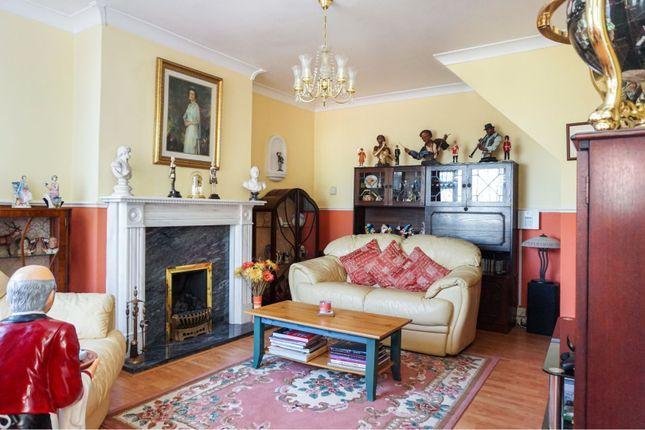Living Room of Prince Avenue, Westcliff-On-Sea SS0
