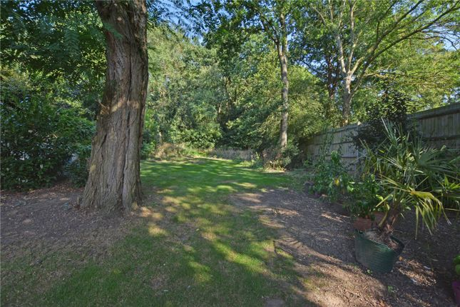 Garden of St Pauls Wood Hill, Orpington BR5