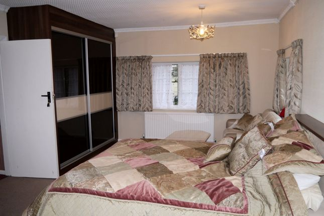 Master Bedroom of Stanhope Road, Bowdon, Altrincham WA14