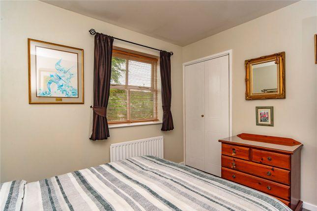Master Bedroom of Millfield Gardens, Nether Poppleton, York YO26