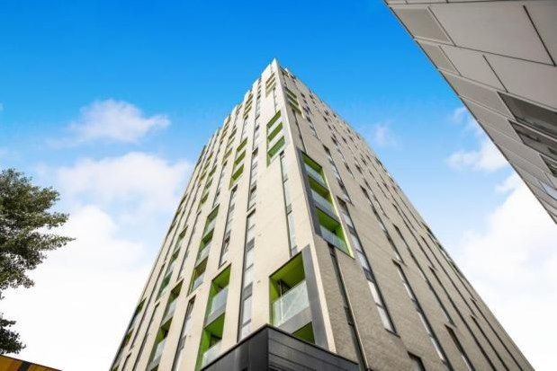 Thumbnail Flat to rent in 3 Arboretum Place, Barking