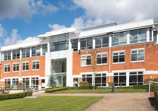 Thumbnail Office to let in Building 1, Chalfont Park, Gerrards Cross, Bucks