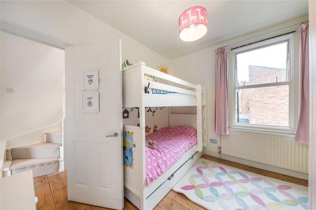 Bedroom of Somerset Road, London W4