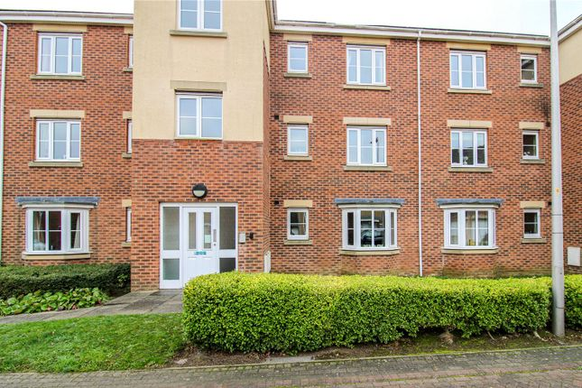 2 bed flat for sale in Pennistone Place, Scartho Top, Grimsby DN33