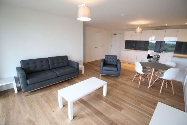 Thumbnail Flat to rent in The Hat Box, 7 Munday Street, Ancoats Urban Village