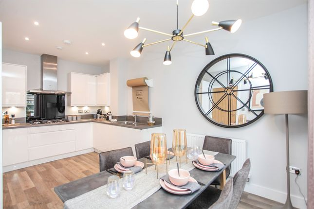 Edison Place Technology Drive Rugby Cv21 3 Bedroom Semi Detached House For Sale 54458180 Primelocation
