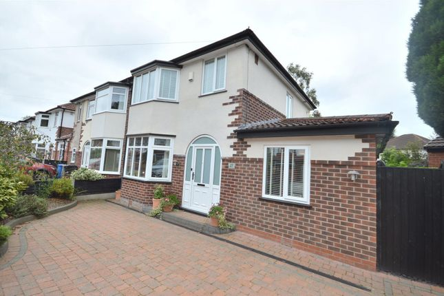 Thumbnail Semi-detached house to rent in Arcadia Avenue, Sale