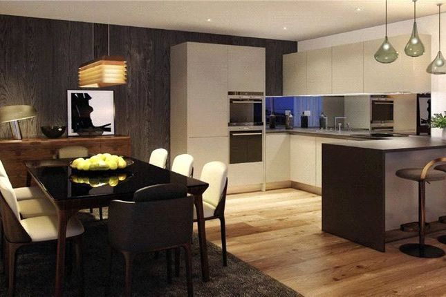 Thumbnail Flat for sale in Sophora House, Vista, London