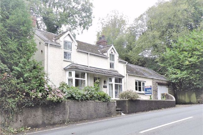 Thumbnail Detached house for sale in Bridge Hill, Narberth, Pembrokeshire