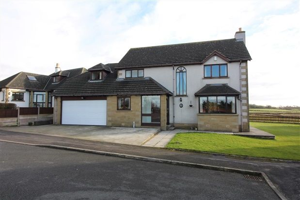 Thumbnail Property for sale in Marine Drive, Lancaster