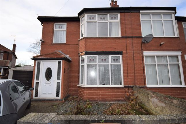 Thumbnail Semi-detached house to rent in St. Stephen Road, Bridlington