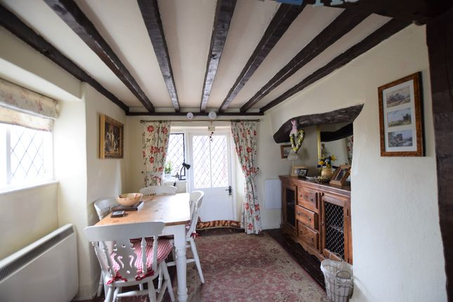 Dining Room of High Street, Pevensey BN24