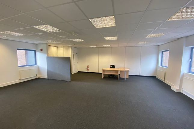 Thumbnail Office to let in Suite 2, Penguin House, Raleigh Walk, Waterfront 2000, Cardiff