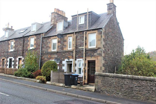 Thumbnail Flat to rent in Wood Street, Galashiels, Scottish Borders