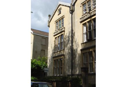 5 bed maisonette to rent in Arlington Villas Top (4), Clifton