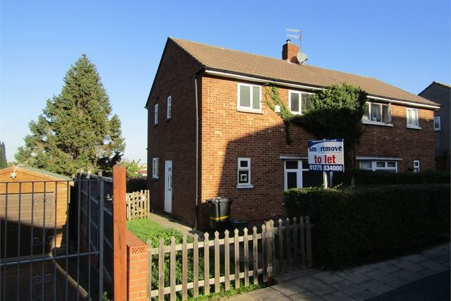 Thumbnail Semi-detached house to rent in Rookery Road, Knowle, Bristol