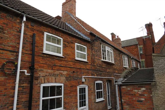 Thumbnail Terraced house to rent in Northgate, Sleaford