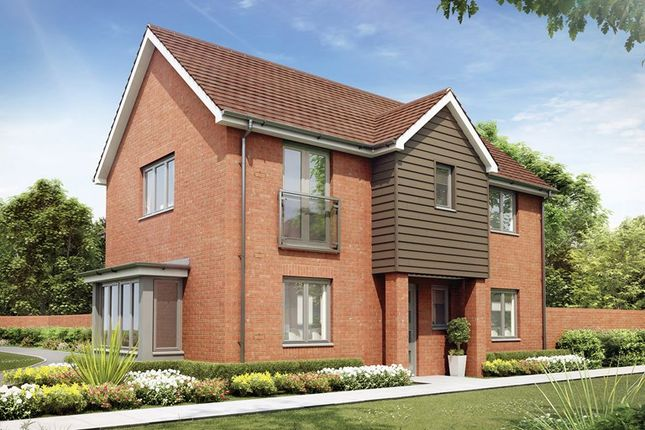 Thumbnail Semi-detached house for sale in Pylands Lane, Bursledon