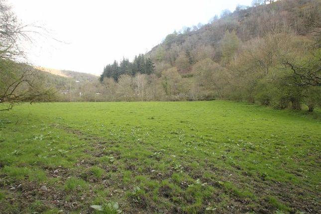 Directions of Coed Y Glyn, Glyn Ceiriog, Llangollen LL20