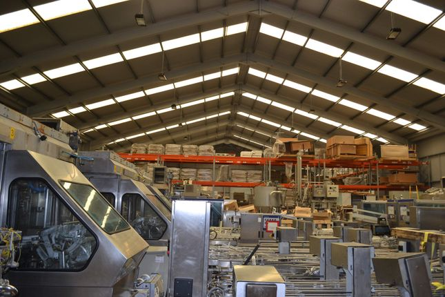 Thumbnail Light industrial for sale in Kirkpatrick Fleming, Lockerbie