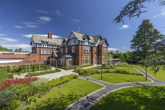 Thumbnail Flat for sale in Palace Road, Ripon, North Yorkshire