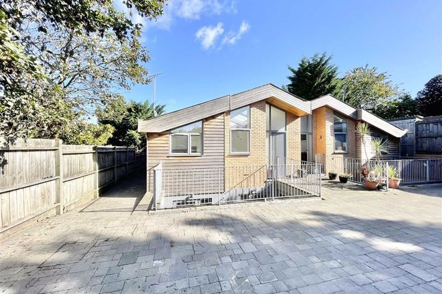 Thumbnail Semi-detached house to rent in Hornbeams Rise, London