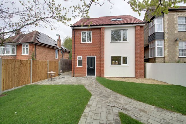 4 bed detached house for sale in The Drift, Spring Road, Ipswich IP4