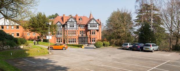 Photo 3 of Penrhos Manor, Oak Drive, Colwyn Bay LL29