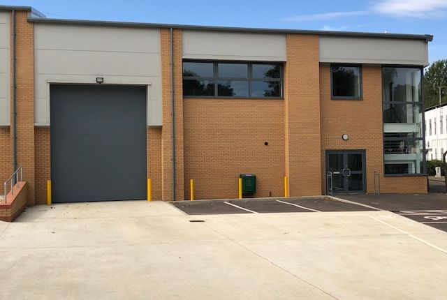 Thumbnail Warehouse to let in Argyle Way, Stevenage