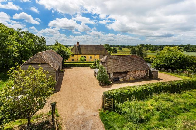 Thumbnail Property for sale in Rosemary Lane, Alfold, Cranleigh