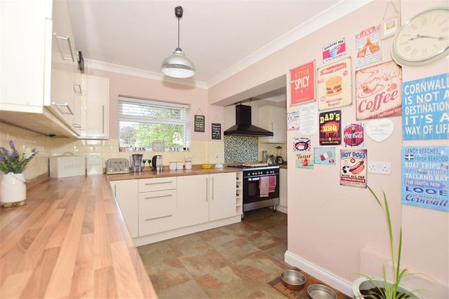 Kitchen of Coltstead, New Ash Green, Longfield, Kent DA3