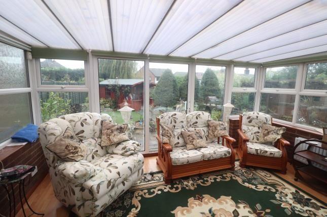 Conservatory of Tylers Close, Godstone, Surrey RH9