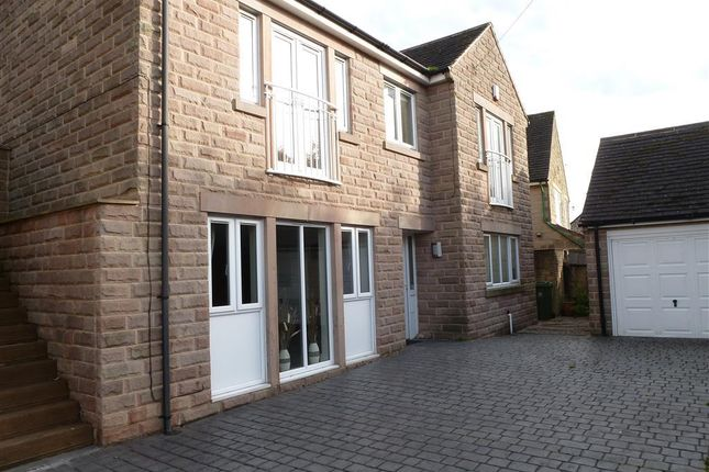 Thumbnail Detached house to rent in Church Street, Holloway, Matlock