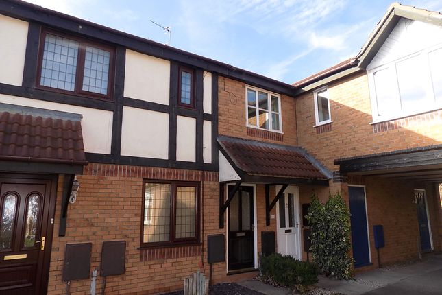 Thumbnail Flat to rent in Plovers Way, Blackpool