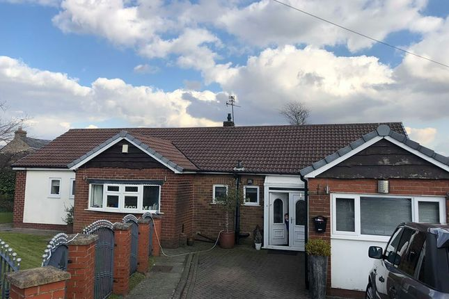 Thumbnail Detached bungalow to rent in Milbury Drive, Hollingworth Lake, Littleborough
