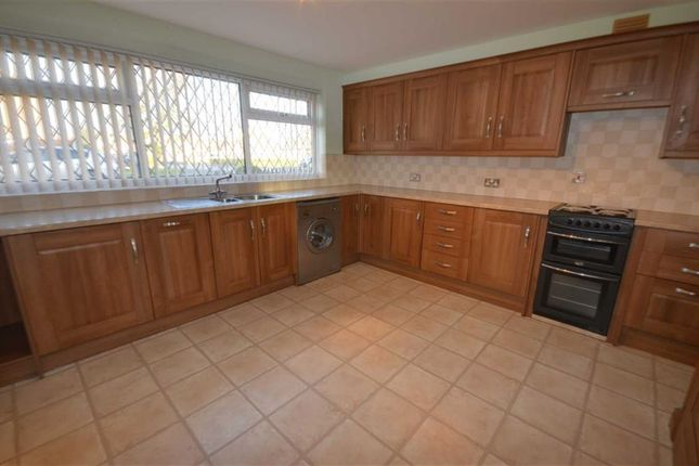 Thumbnail Semi-detached house for sale in Westbrook Crescent, Gilberdyke, Goole