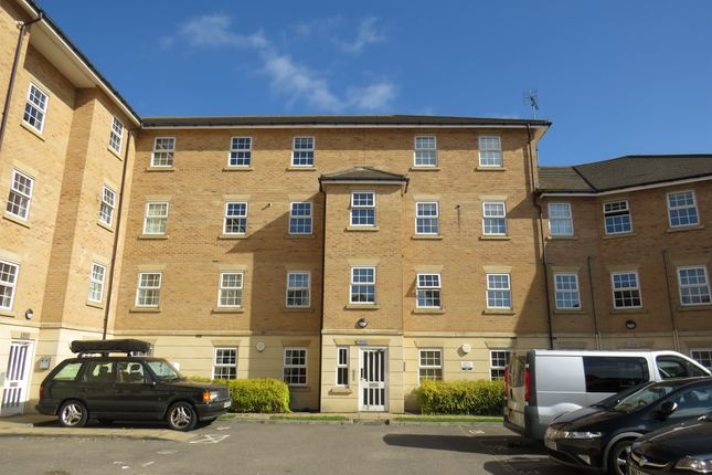 Thumbnail Flat for sale in Johnson Court, Southbridge, Northampton