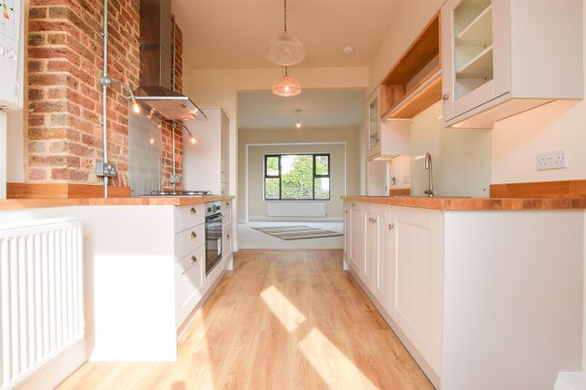Kitchen of Plynlimmon Road, Hastings TN34