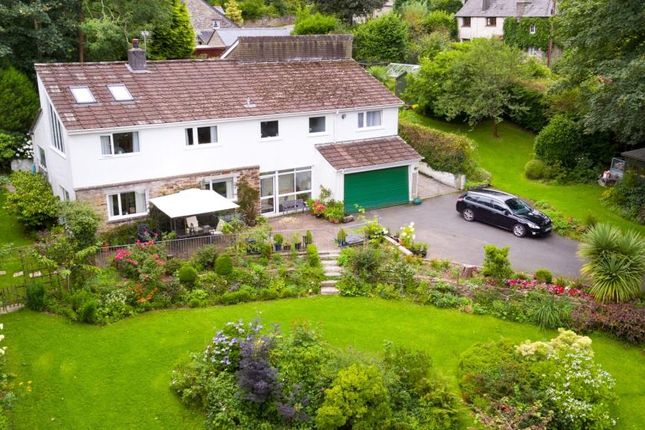 Thumbnail Detached house for sale in Quethiock, Liskeard, Cornwall