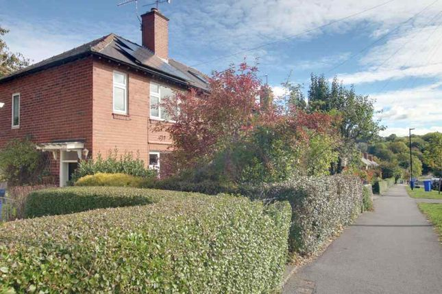 Thumbnail Semi-detached house for sale in Mickley Lane, Totley Rise, Sheffield