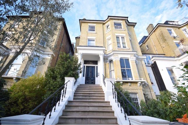 Thumbnail Property for sale in Fellows Road, London