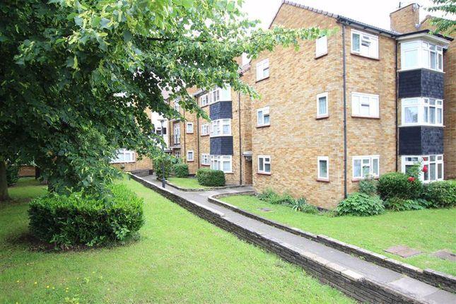 Thumbnail Flat for sale in Walnut Court, Walthamstow, London